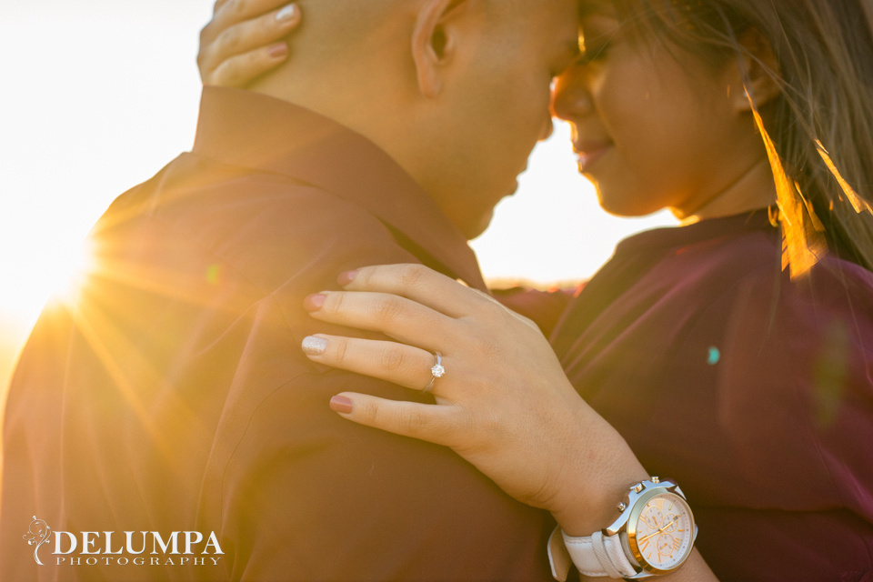 San Francisco Engagement Session | Christina & Ferdinand | Delumpa Photography