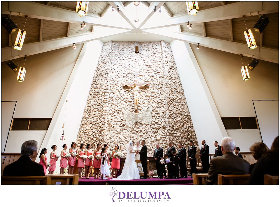 Janelle & Kris' Wedding | Delumpa Photography | Brentwood Wedding Photographer