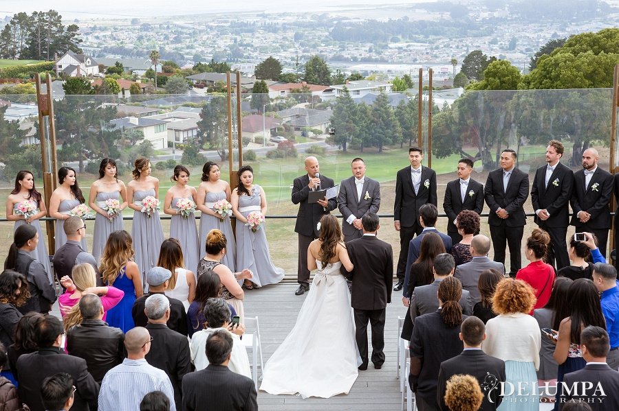 Mira Vista Golf & Country Club | Nguyet & Allen | Delumpa Photography