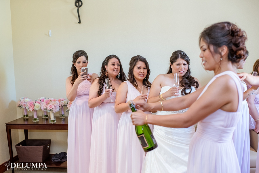 Martinelli Event Center Garre Winery | Josephine & Ben | Delumpa Photography