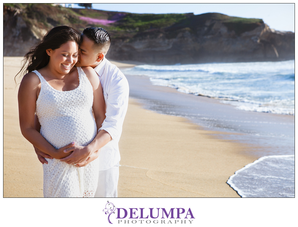 Rachyl & Jason's Maternity Session | Delumpa Photography | San Francisco Bay Area Maternity Photographer