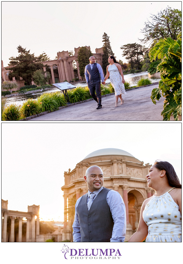 Crystal & Joe's Engagement Session | Delumpa Photography | San Francisco Engagement Photographer