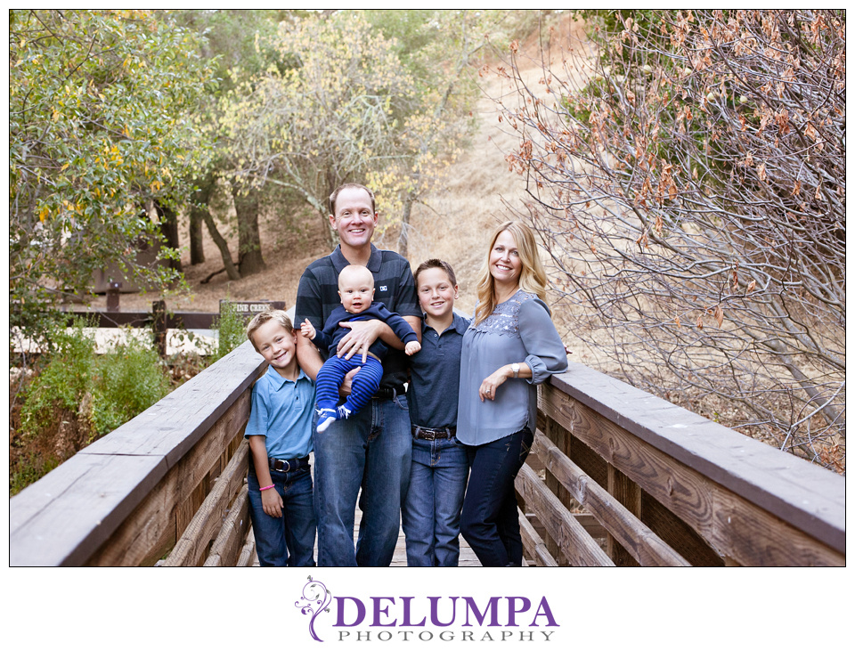 Berrien Family Session | Delumpa Photography | Walnut Creek Family Photographer