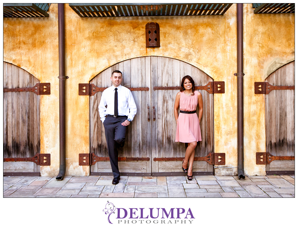 Christina & Uriel's Engagement Session | Delumpa Photography | Napa Engagement Photographer