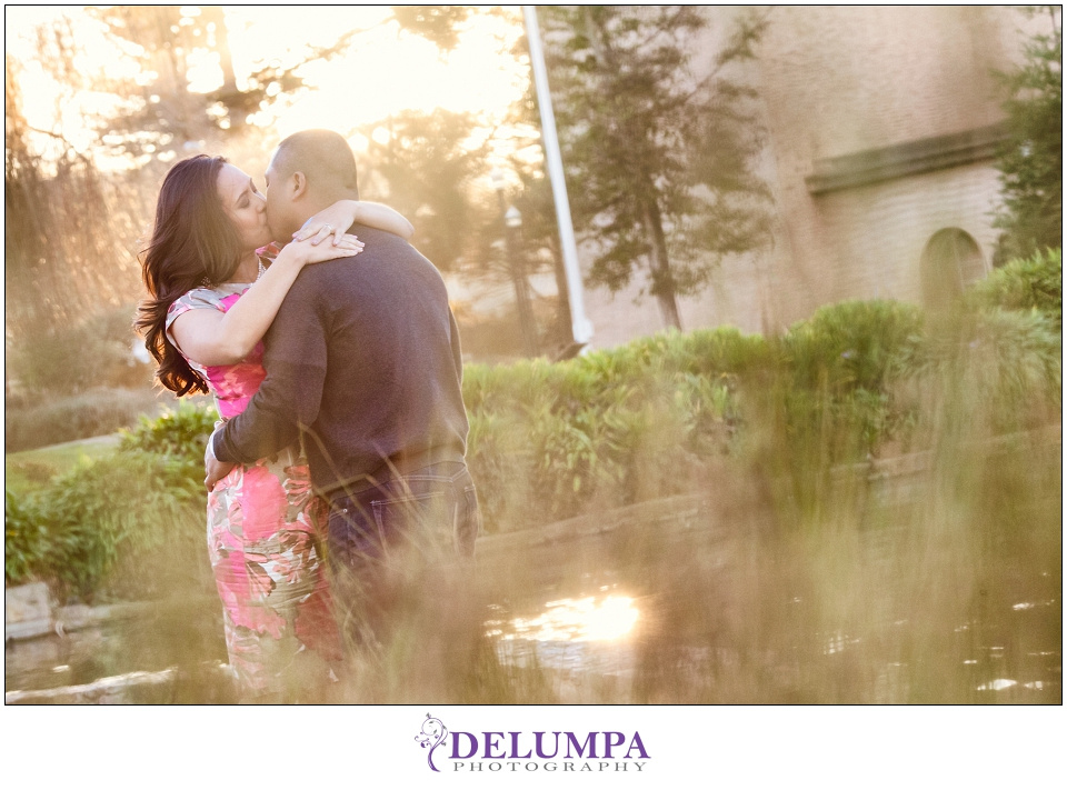 Karleen & Jerremy's Engagement Session | Delumpa Photography | San Francisco Bay Area Engagement Photographer