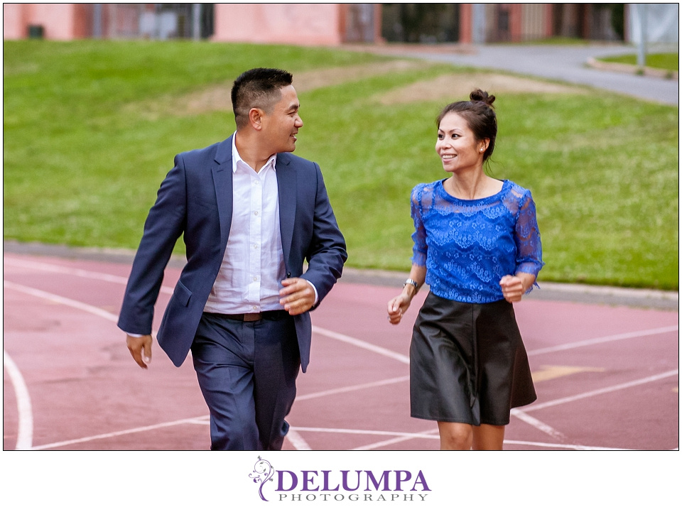 Linh & Vy's Engagement Session | Delumpa Photography | San Francisco Engagement Photographer