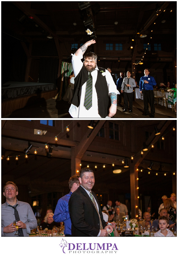 Ellen & JT's Wedding | Delumpa Photography | Cleveland Wedding Photographer