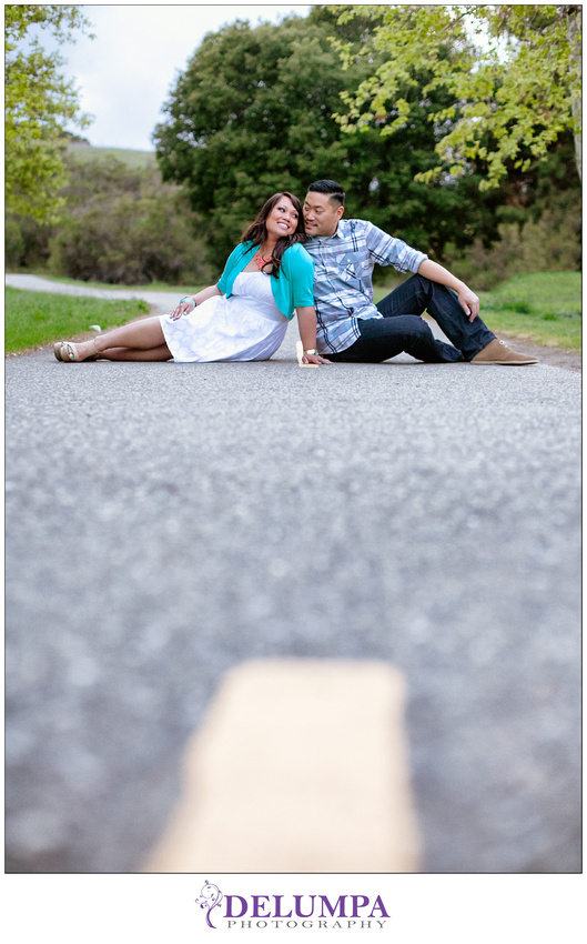 Aileen & Andrew's Engagement Session | Delumpa Photography | San Jose Engagement Photographer