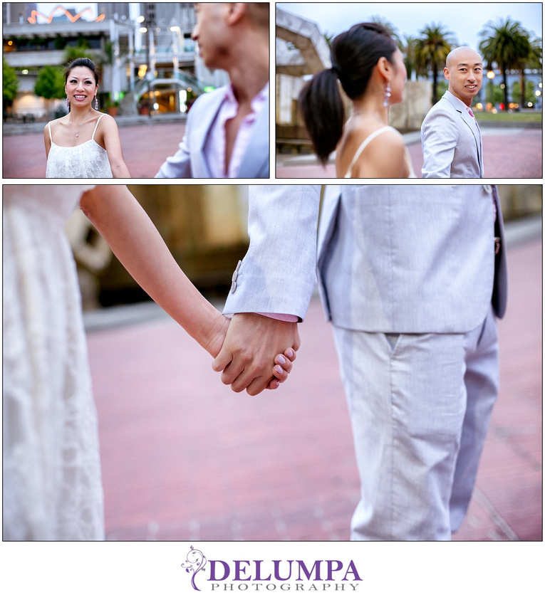 Cindy & Rhett's Engagement Session | Delumpa Photography | San Francisco Engagement Photographer
